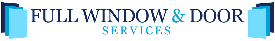 Full Window & Door Services